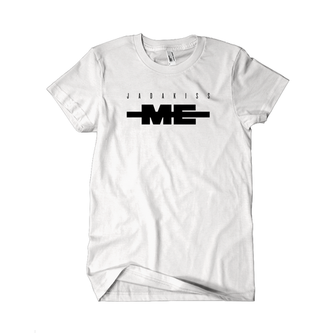Jadakiss ME White T-Shirt + Digital Album