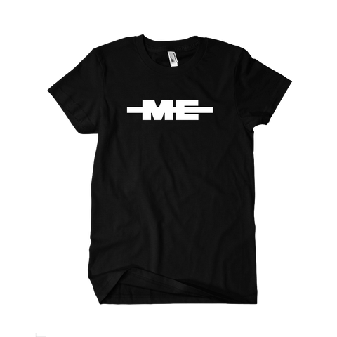 ME Black T-Shirt + Digital Album