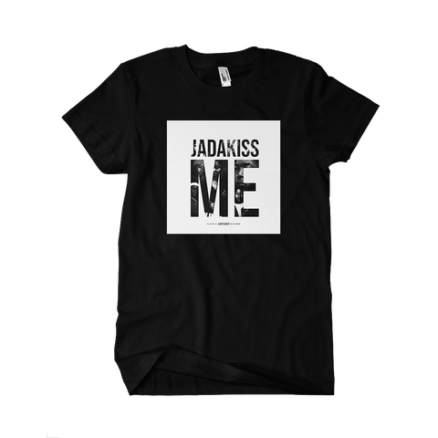 Square JADAKISS ME Black T-Shirt + Digital Album