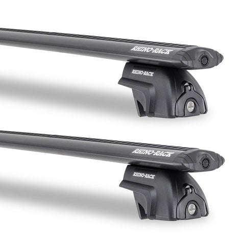 Rhino Rack SX Vortex Roof Rack for Raised and Flush Rails