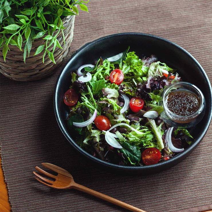 Thu, Mar 26 - Mesclun Salad Bowl - Living Menu
