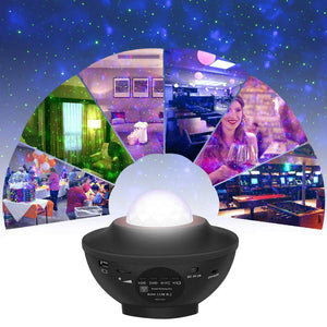 SkyDome™ LED Projection Lamp