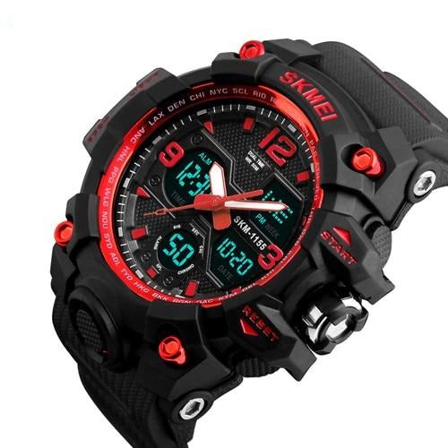 SKMEI  Luxury Sport Watch Men Fashion - Urban Fashion King