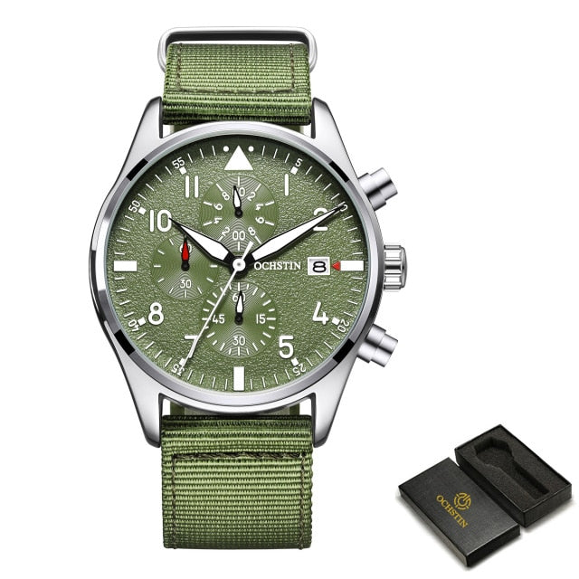 OCHSTIN Sports Men's Watches - Urban Fashion King