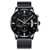 Military Casual Quartz Wristwatches - Urban Fashion King