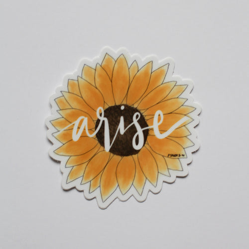 Talitha Koum/ Arise Sticker