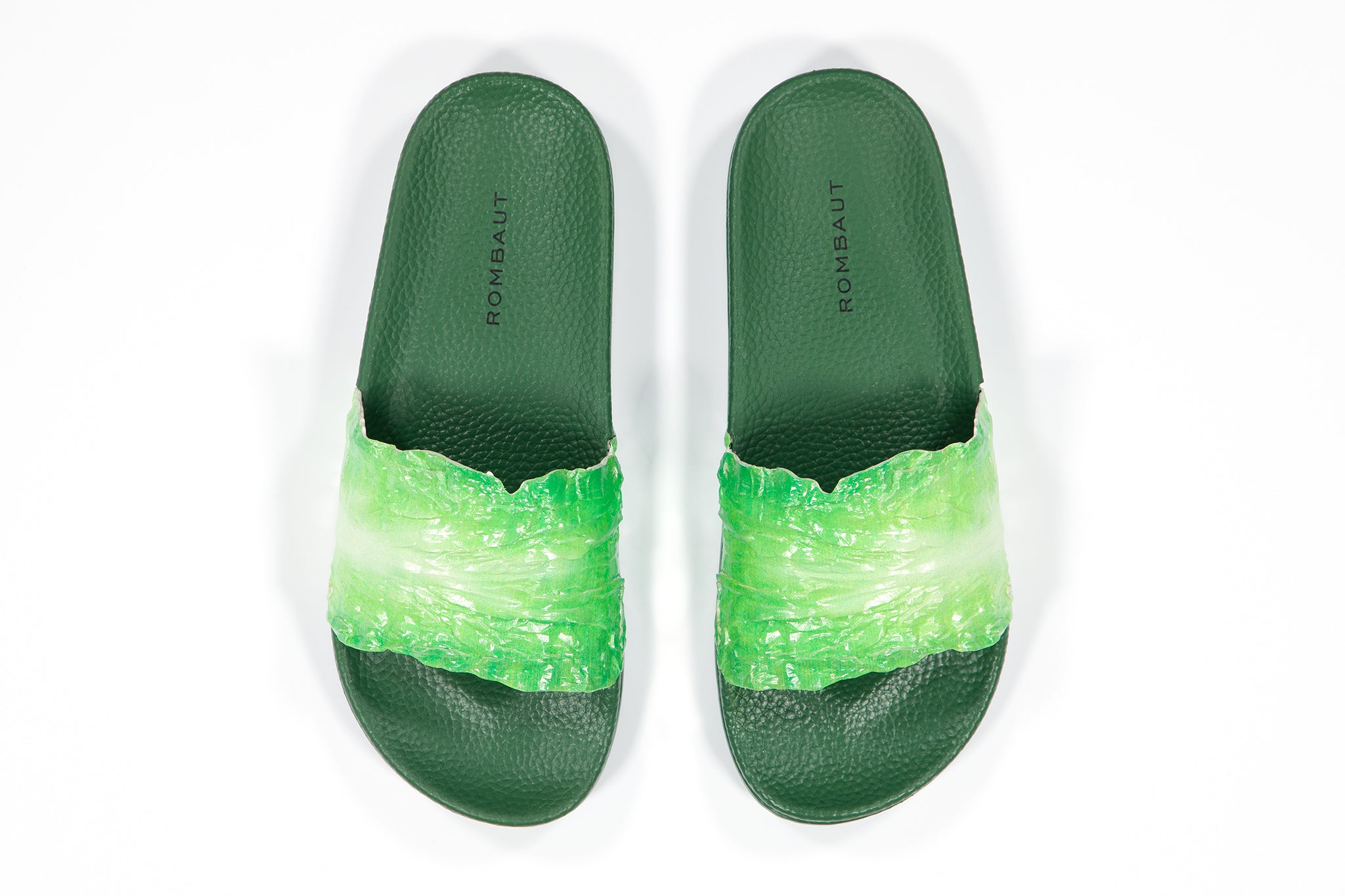 LETTUCE SLIDES - LIMITED EDITION