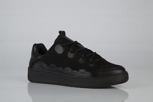 ROHAN low skate shoe BLACK