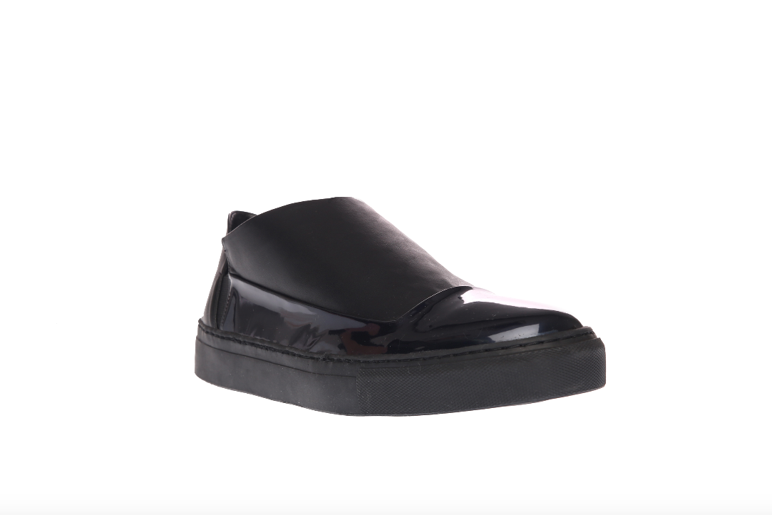 ESA slip-on patent BLACK