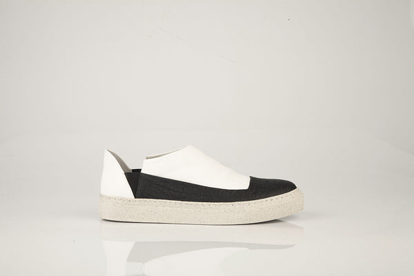 ESA Piñatex slip on