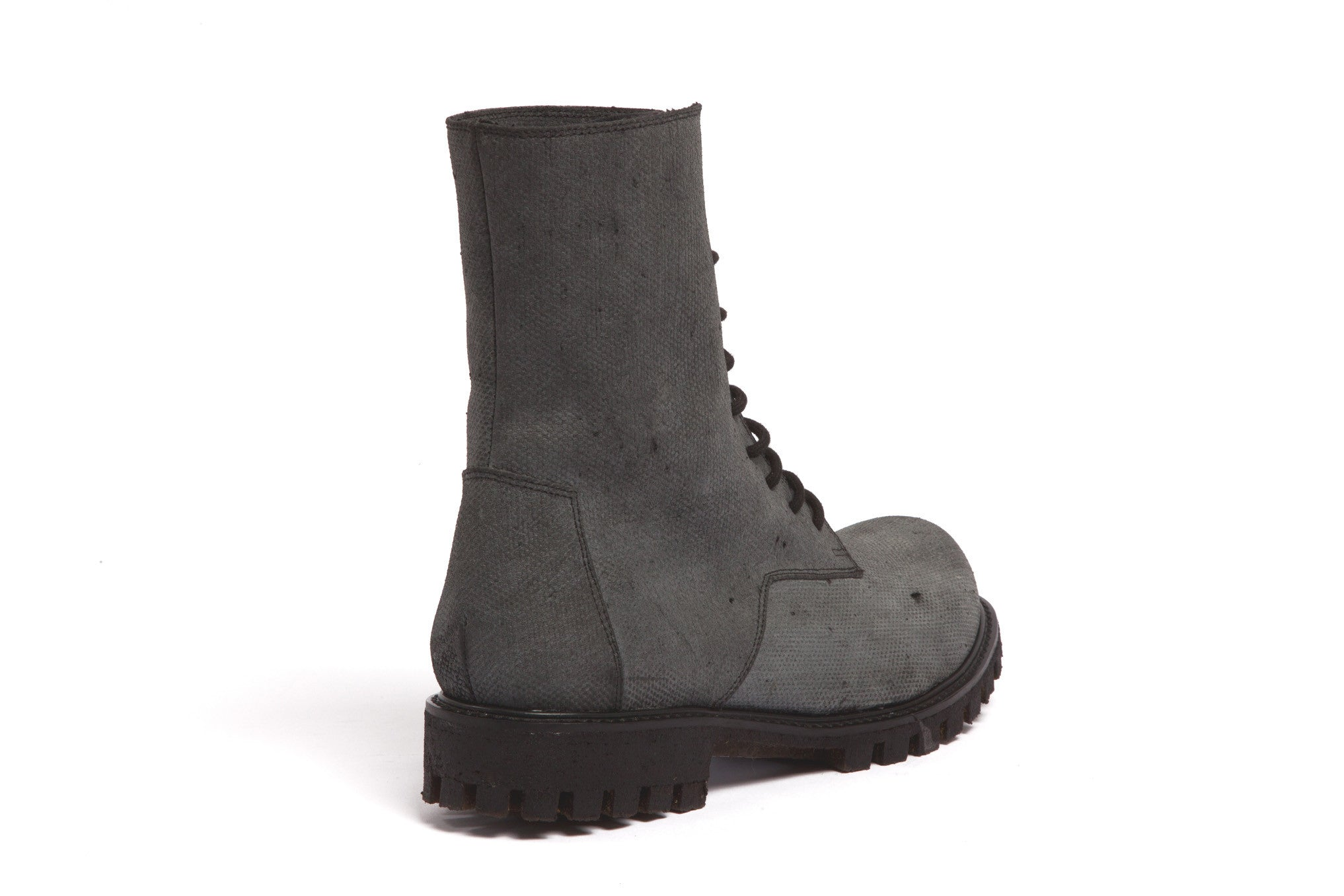 DARWIN boots ANTHRACITE