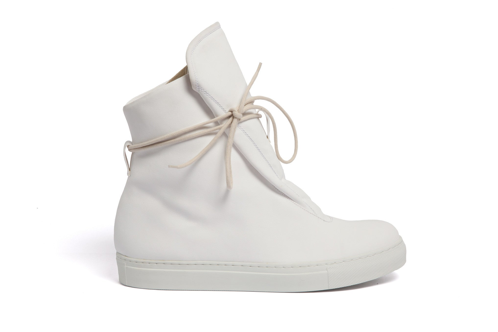 LAMA sneakers WHITE