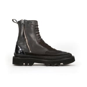 PROTECT HYBRID BOOT BLACK