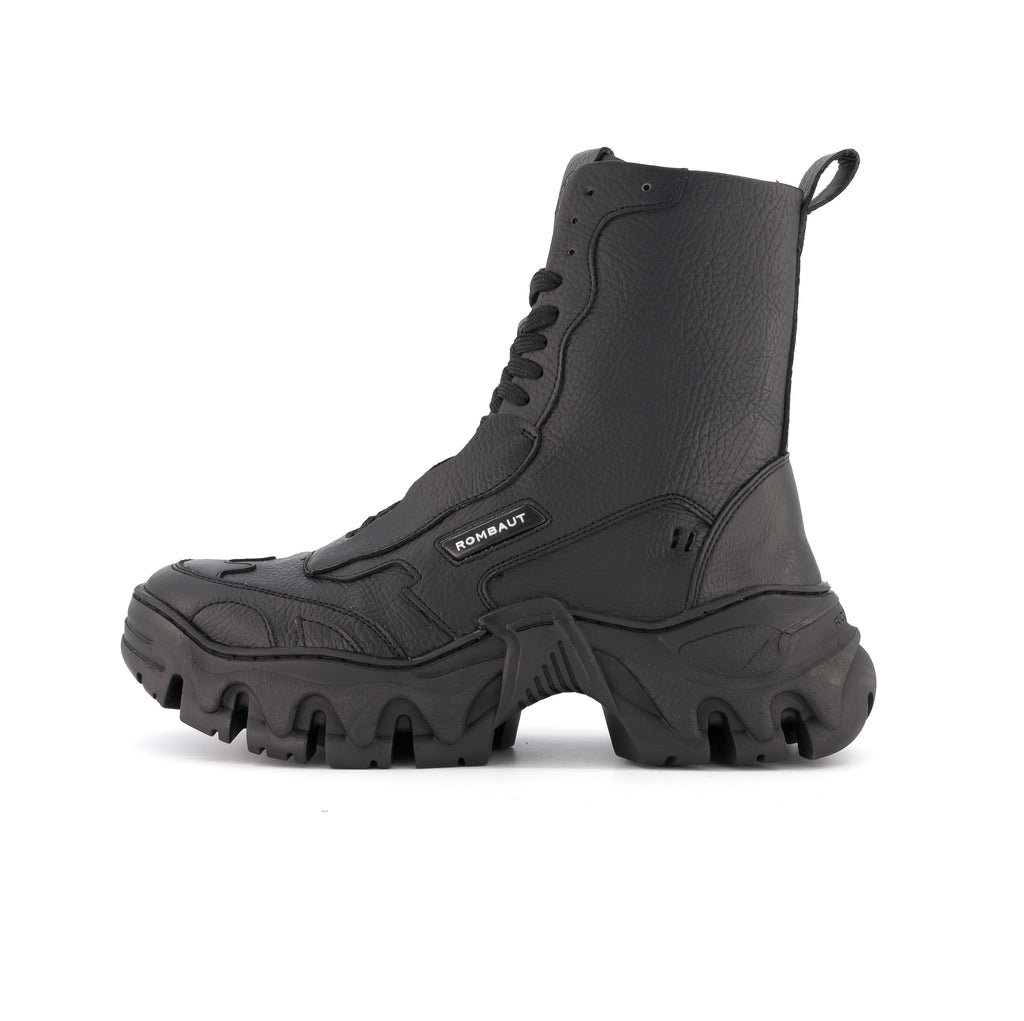 BOCCACCIO II BOOT DRY APPLE BLACK
