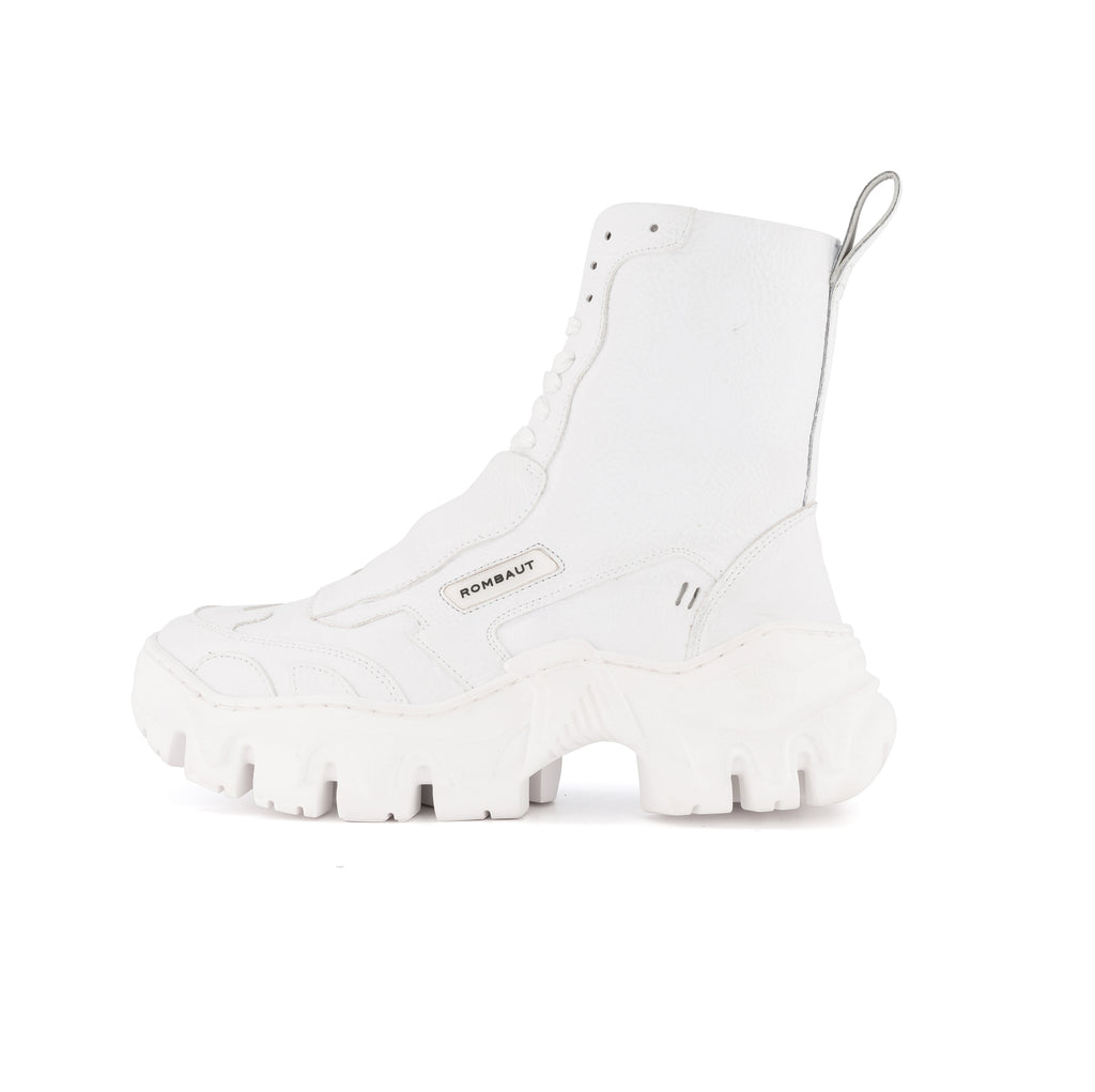 BOCCACCIO II BOOT DRY APPLE WHITE
