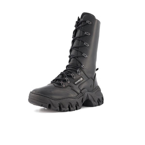 BOCCACCIO II BOUNCER HIGH APPLE BLACK