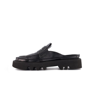 LOAFER DARK REFLEX