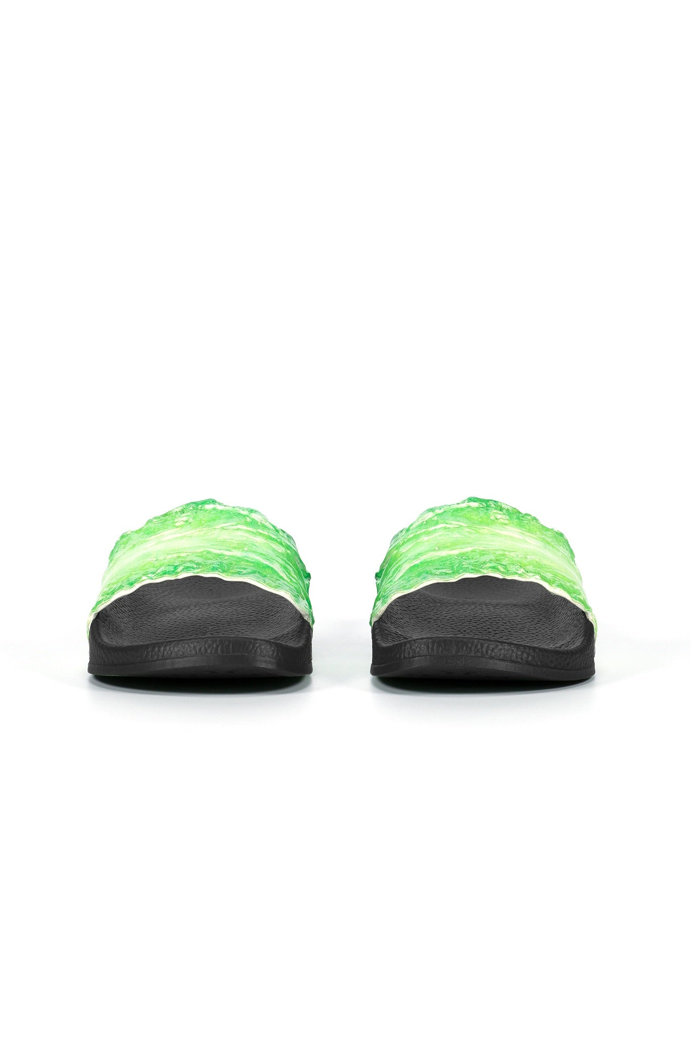 LETTUCE SLIDES - 2ND EDITION - 100 pairs