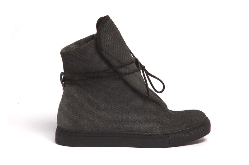LAMA sneakers ANTHRACITE