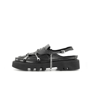 LOAFER DARK REFLEX HARNESS