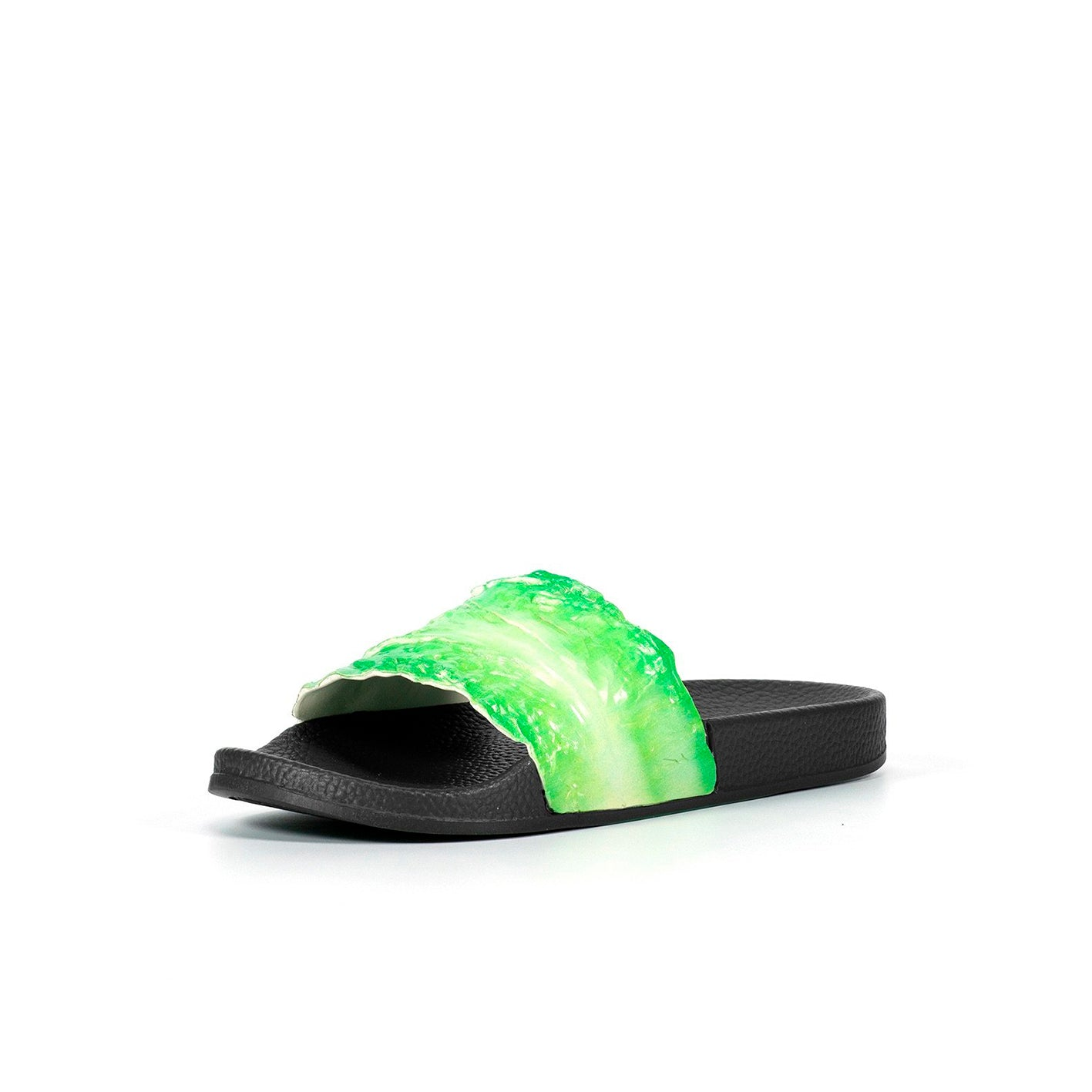 LETTUCE SLIDES - 2ND EDITION