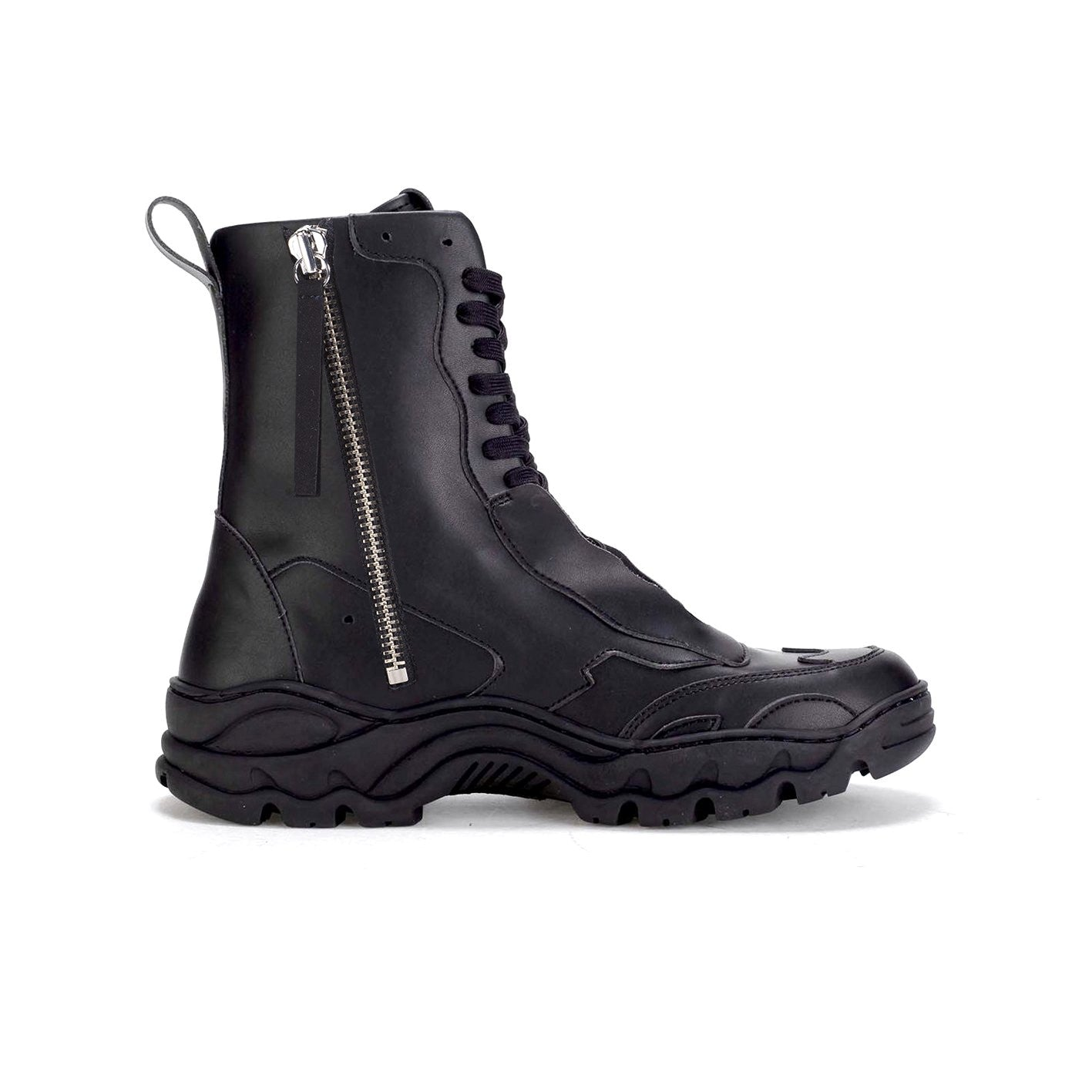 BOCCACCIO BOOT BLACK