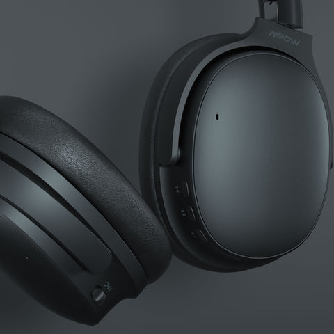 H10 Mpow Holo Series Active Noise-cancelling Bluetooth Headphone