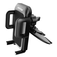Mpow CA051B Car Phone Mount, CD Slot Car Phone Holder