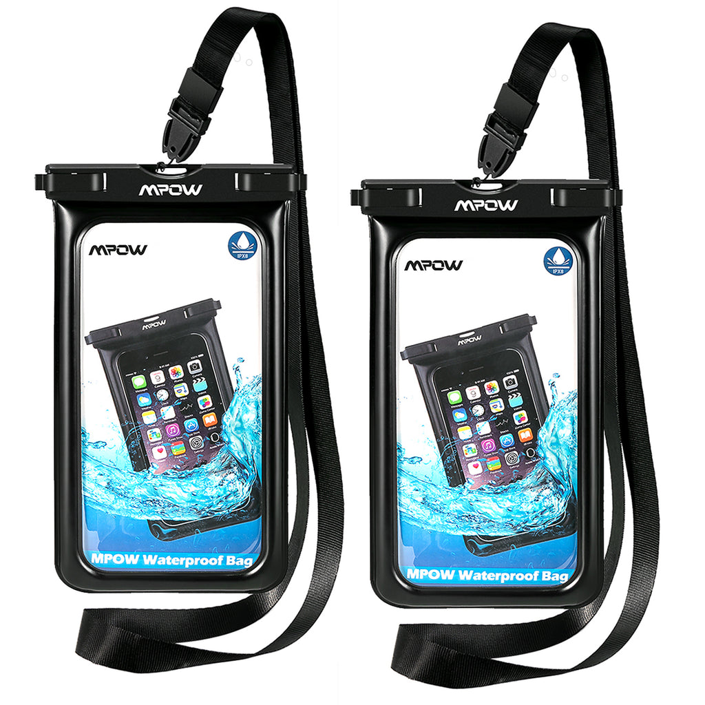 MPOW PA101A Waterproof Phone Pouch