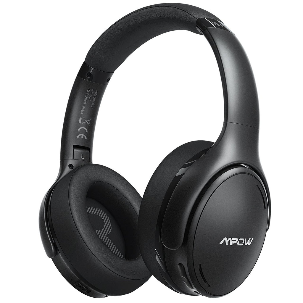 Mpow H19 IPO Active Noise Cancelling Headphones