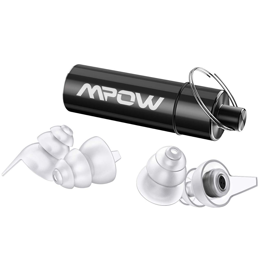MPOW HP096A SNR 28dB Concert Ear Plugs