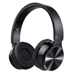 Mpow BH055A Bluetooth Hi-Fi Stereo Wireless Headsets with Built-in Mic