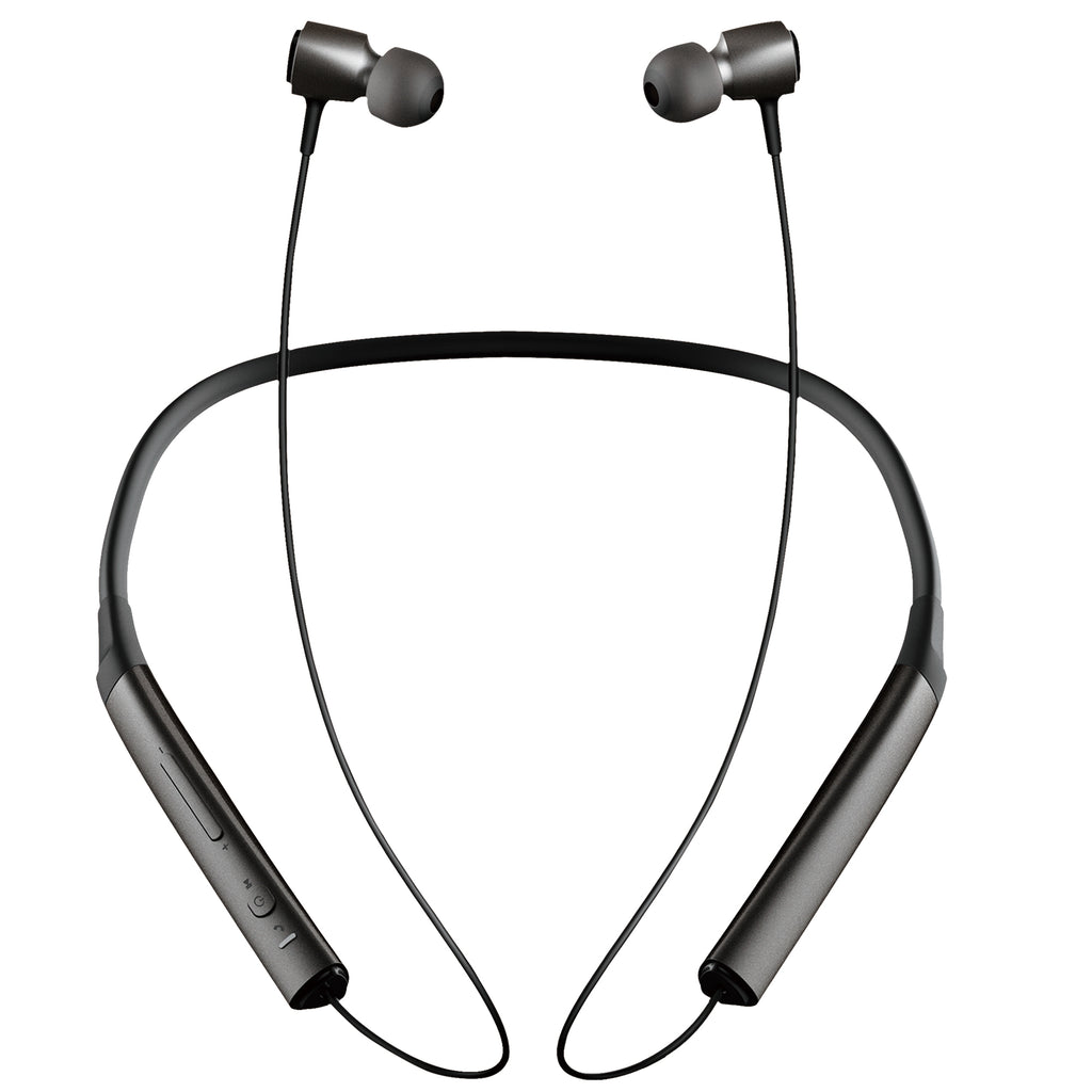 MPOW X2.0 Cuffie wireless al collo
