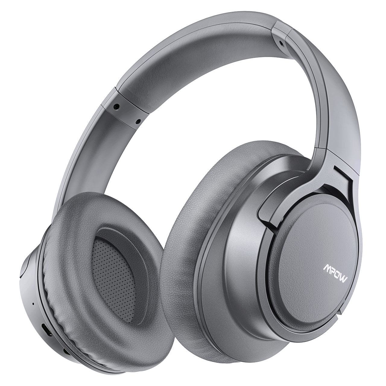 Mpow H7 Bluetooth Headphones (Grey)