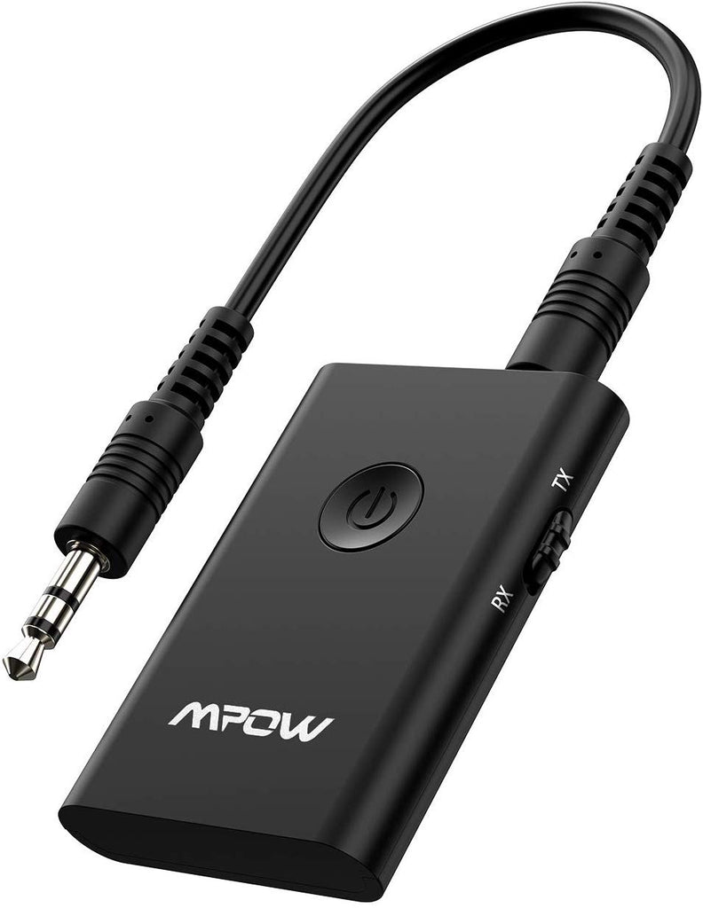MPOW BH283A Bluetooth Transmitter & Receiver