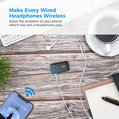 Mpow BH298A Bluetooth Receiver