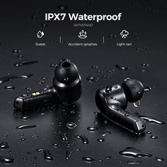 MPOW MS1 Wireless Earbuds