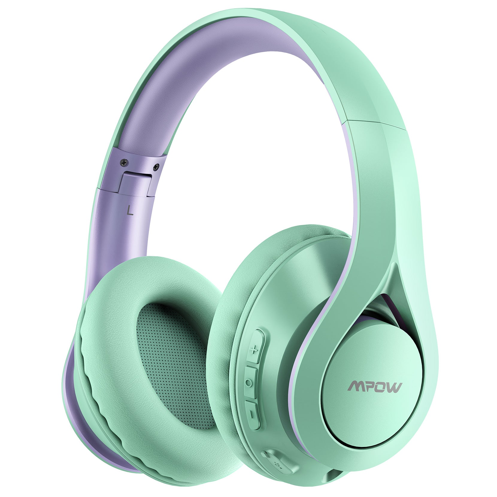 Mpow 059 Pro/Lite Bluetooth Headphones (Mint)