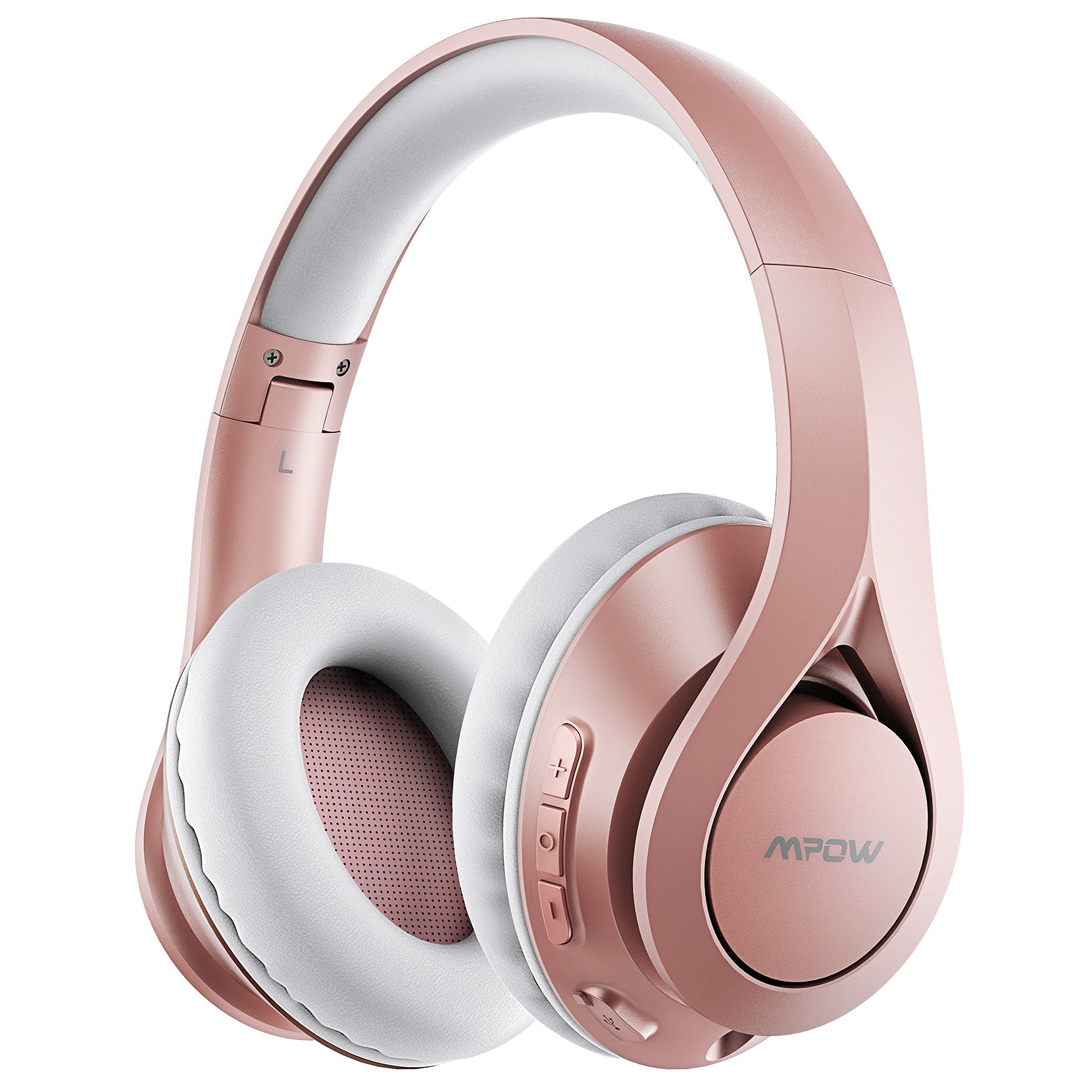 Mpow 059 Pro/Lite Bluetooth Headphones (Rose Gold)