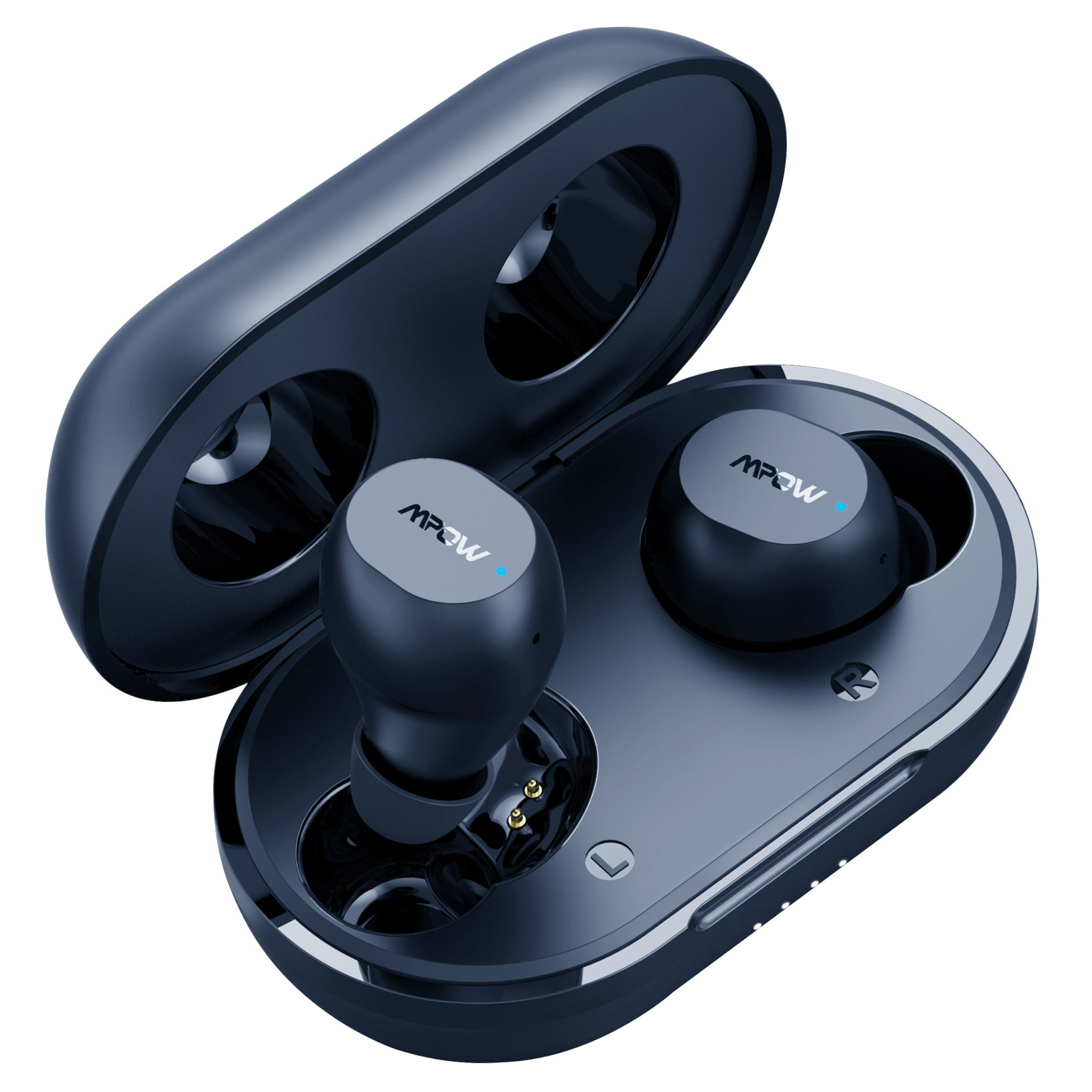Mpow M12 Wireless Earbuds