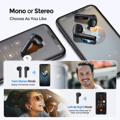 Mpow MX1 Wireless Earbuds