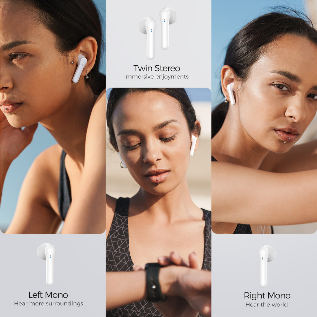 Mpow MX3 Wireless Earbuds