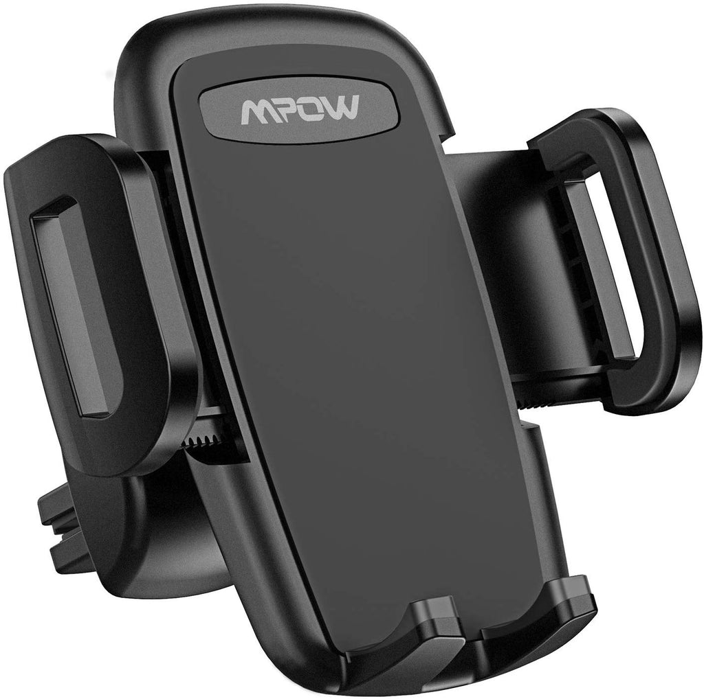 Mpow CA086B Car Phone Mount, Air Vent Phone Holder