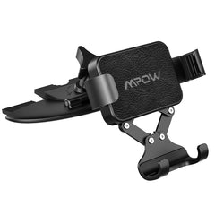 MPOW CA135A Car Phone Mount, Gravity Car Mount, Auto Lock and Auto Release