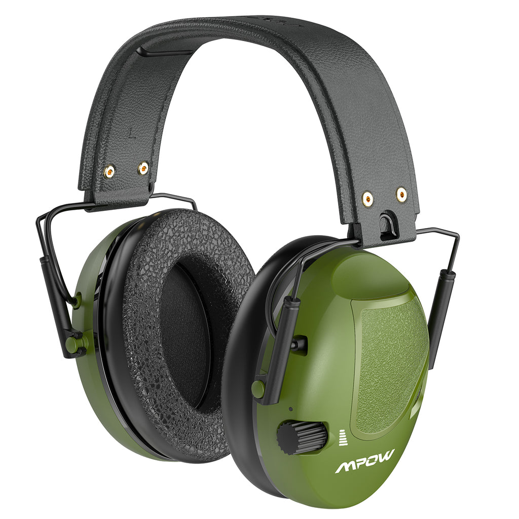 MPOW HP123A Shooting Ear Protection