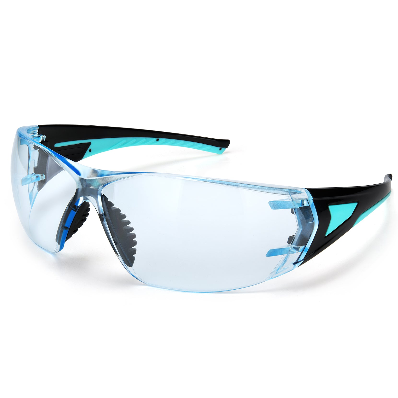 MPOW HP155A Safety Glasses, Anti Scratch and UV Protection