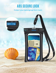 MPOW PA084A Waterproof Phone Pouch