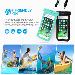 MPOW PA085A Waterproof Phone Pouch