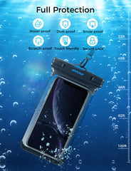 MPOW PA140A Waterproof Phone Pouch