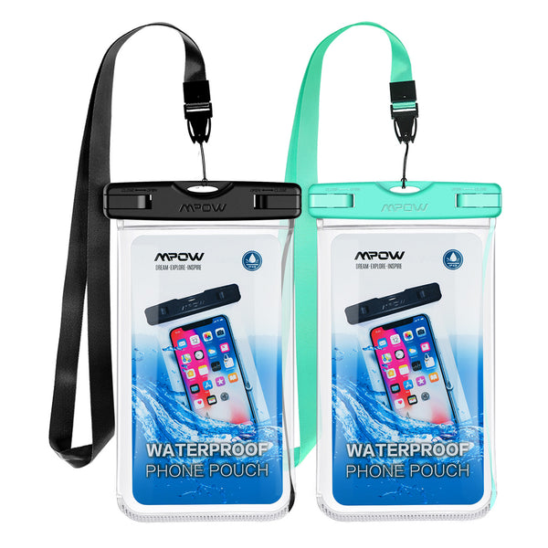MPOW PA185A Waterproof Phone Pouch